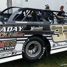 Chad Holladay