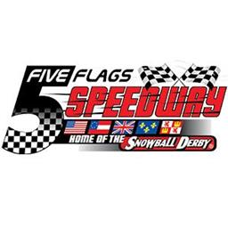 9/18/2021 - Five Flags Speedway