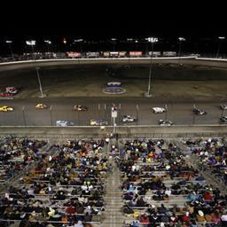 10/24/2020 - Texas Motor Speedway
