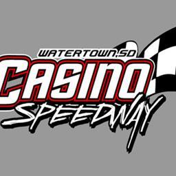 8/15/2021 - Casino Speedway
