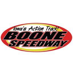 9/10/2021 - Boone Speedway