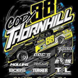 Cody Thornhill