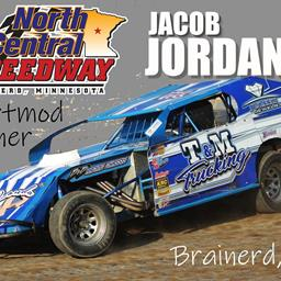Jacob Jordan
