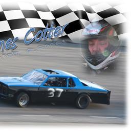 James Cotter