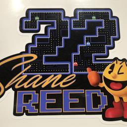Shane Reed