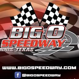 10/2/2021 - Big O Speedway