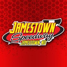 Jamestown Speedway