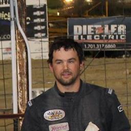 Preston Carr