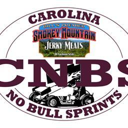 Carolina No Bull Sprints