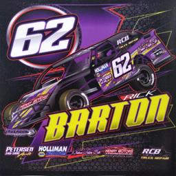 Rick Barton