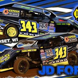J.D. Ford