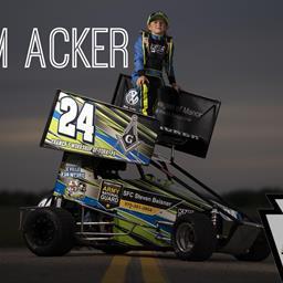 Cam Acker