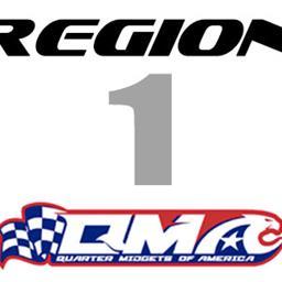 QMA Region 1