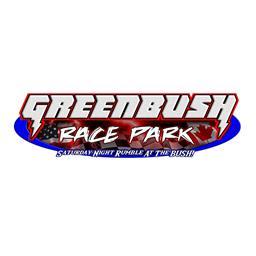 7/24/2021 - Greenbush Race Park