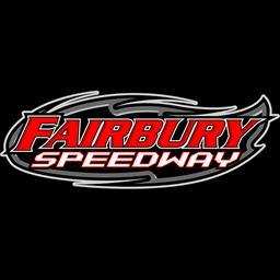 8/21/2021 - Fairbury Speedway
