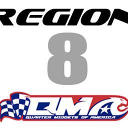 QMA Region 8
