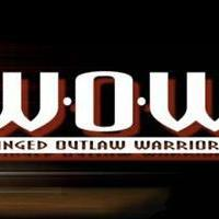 Winged Outlaw Warriors