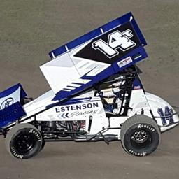 Tim Estenson