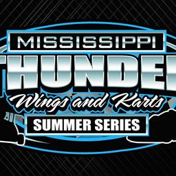 Mississippi Thunder Wings and Karts