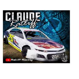 claude ratliff