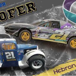 Tanner Hofer