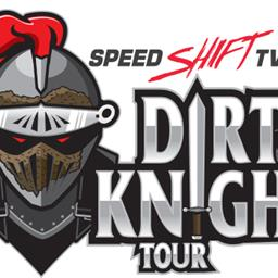 IMCA SpeedShiftTV Dirt Knights Tour