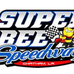 10/14/2021 - Super Bee Speedway