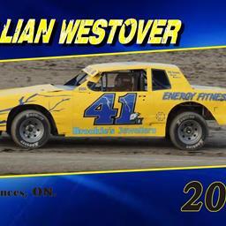Jyllian Westover