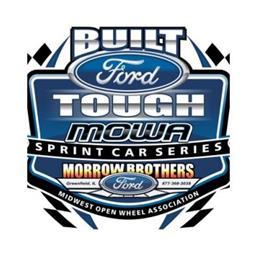 MOWA-Midwest Open Wheel Association