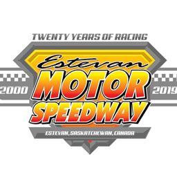 Estevan Motor Speedway