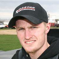 Jeff Erickson Jr