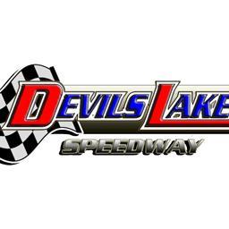 7/31/2021 - Devils Lake Speedway