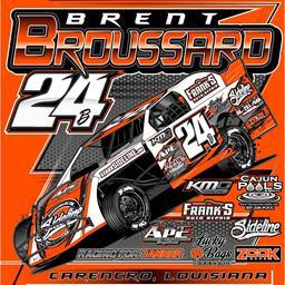 Brent Broussard