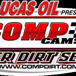 COMP Cams Super Dirt Series (CCSDS)