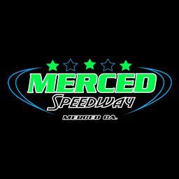 10/8/2021 - Merced Speedway