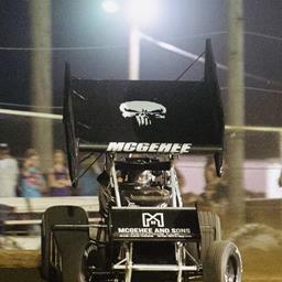 Corey McGehee