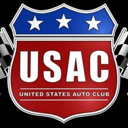 USAC Rocky Mountain Sprints