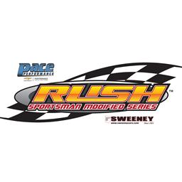 RUSH Sportsman Modified Series