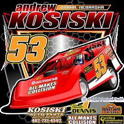 Andrew Kosiski