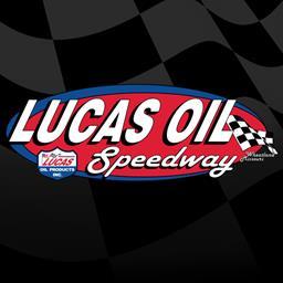 9/24/2021 - Lucas Oil Speedway
