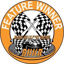 Black Hills Kart Racing