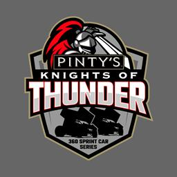 Knights of Thunder 360 Sprint Car Series