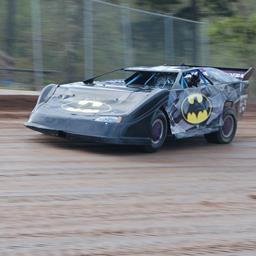 Greg Walters - Sunset Speedway, Banks, Oregon | Late Models