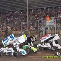 8/9/2020 - Southern Iowa Speedway
