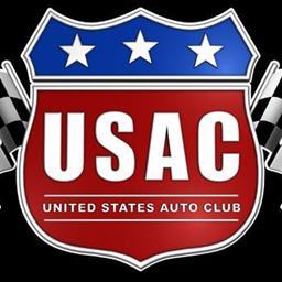 USAC/CRA Sprints