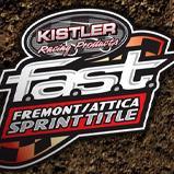 Fremont/Attica Sprint Title 305 Series