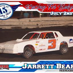 Jarrett Beard