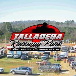 Talladega Raceway Park
