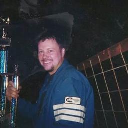Brad Ford
