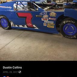 Dustin Collins